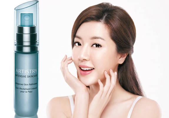 Mỹ phẩm Artristry Intensive Skincare Advanced Skin Refinisher