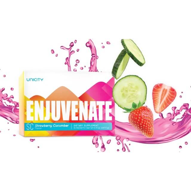 enjuvenate-unicity