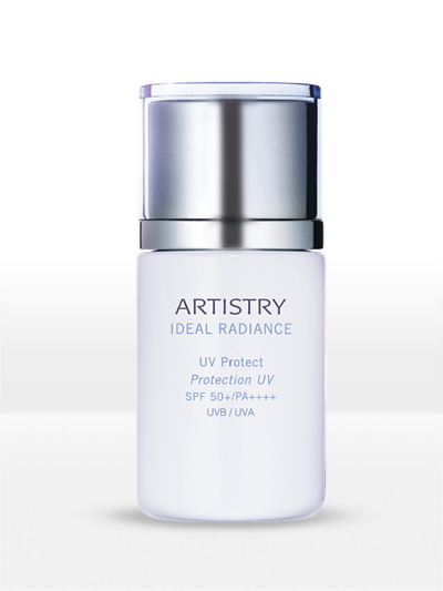 Sữa chống nắng SPF 50 PA++++ ARTISTRY Ideal Radiance